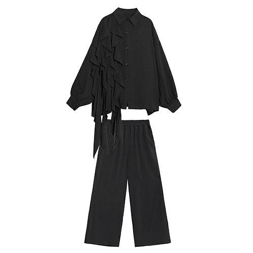 Rakel Top + Pants  Set