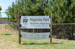 Magnolia All Abilities Park-Bremen
