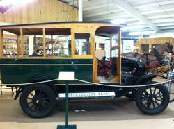 West GA Museum