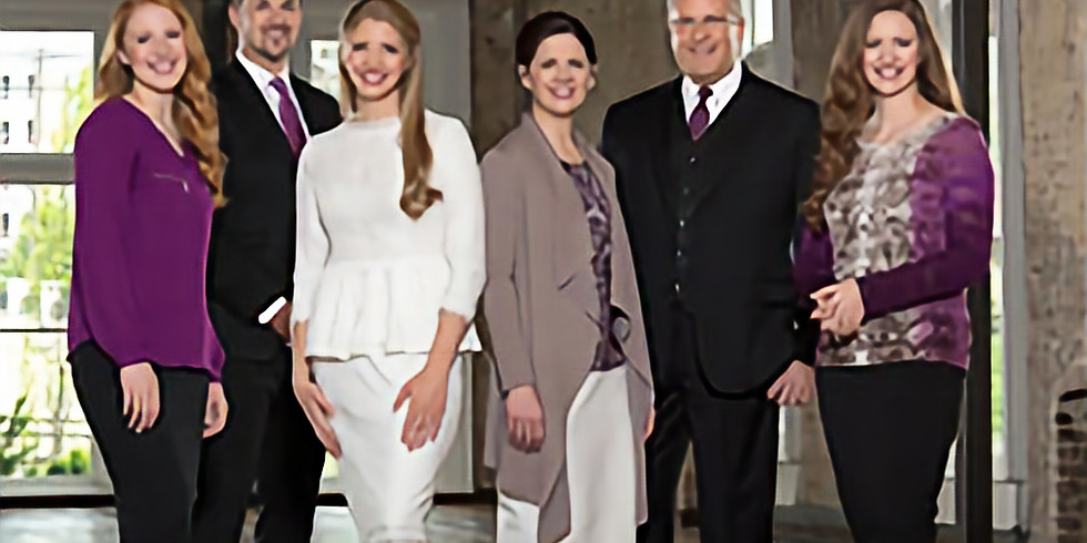 Christmas with the Collingsworth Family