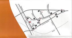 Bremen Tanner map