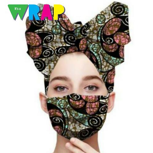 Ayri Africa Head Wrap