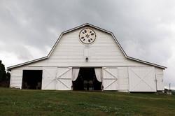 Turn of the Century Barn