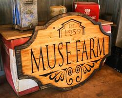 Muse Farms