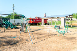 Buchanan Depot Park