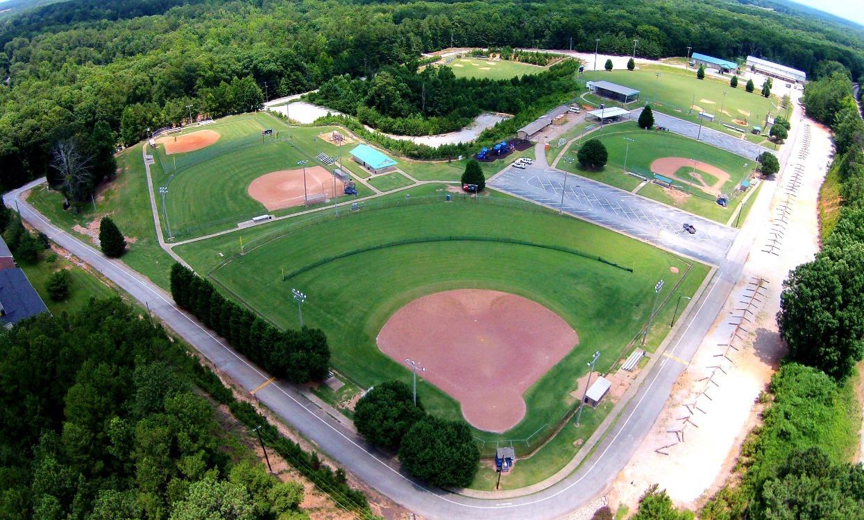 Bremen, Georgia Sports Complex
