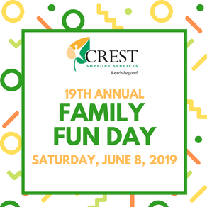 Join Us For Our 19th Annual Family Fun Day!