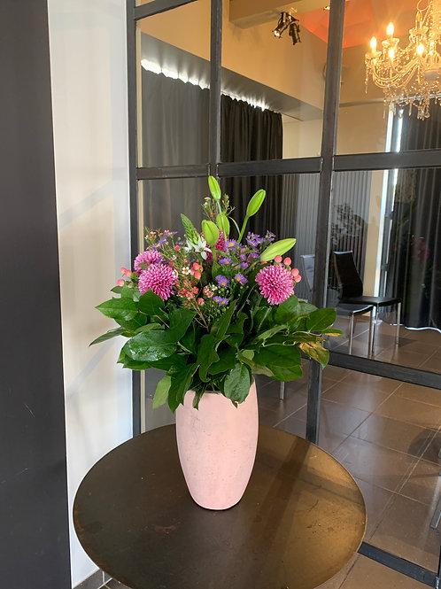 Bloemen in de BLOEMBOX 5 06112020