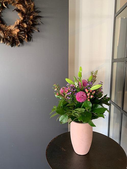 Bloemen in de BLOEMBOX 7 06112020