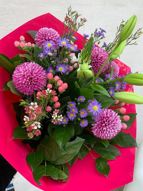 Bloemen in de BLOEMBOX 4 06112020