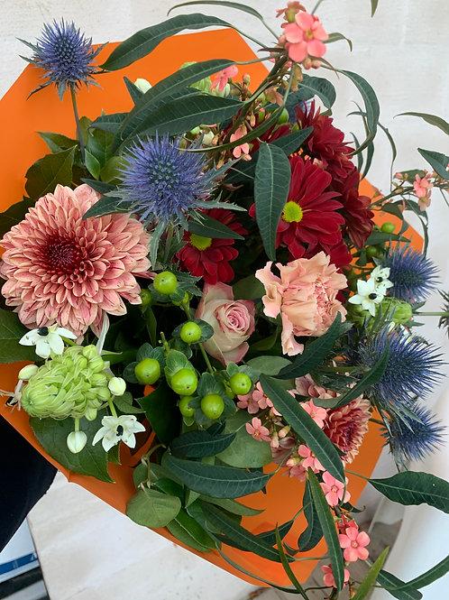 Bloemen in de BLOEMBOX 2 06112020