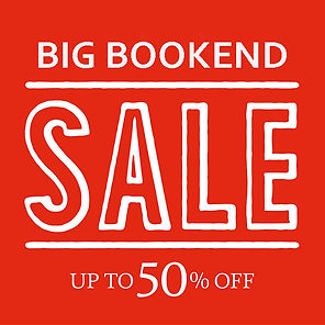 Bookend 50% Sale.jpg