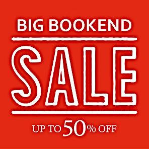 Bookend 50% Sale.jpg