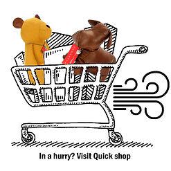 Monica Richards Quick Shop Link