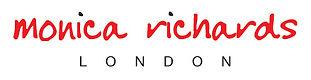 Monica Richards Doorstops logo