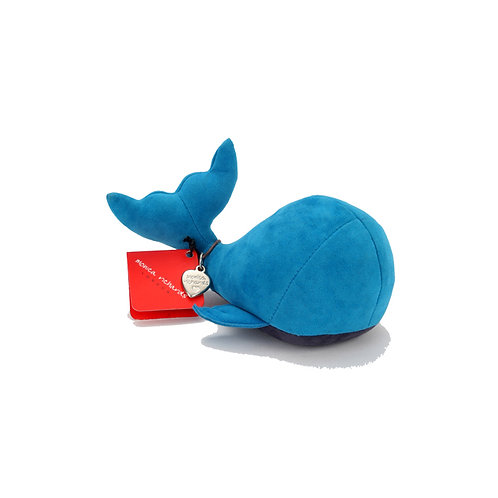 Moby Whale Desk Buddy
