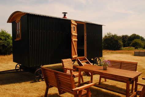 The Sussex Hut