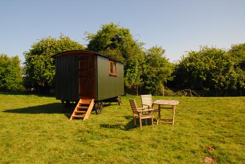 The Hampshire Hut