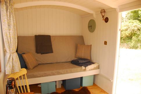 Sussex Hut