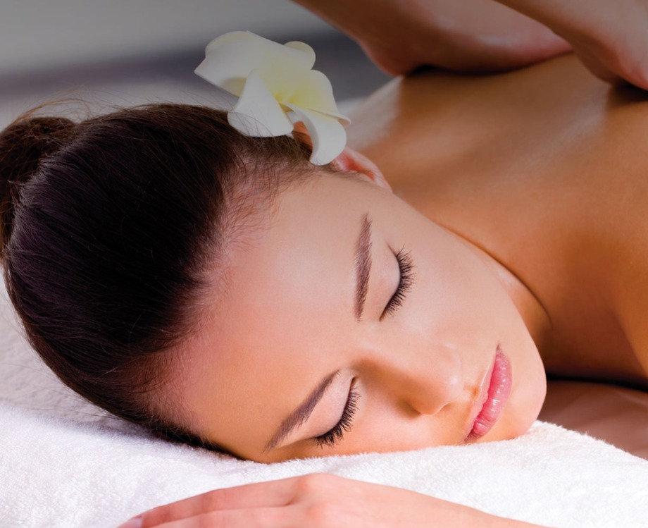Kombination Massage