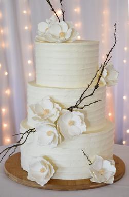 Wedding Cake Design 49
