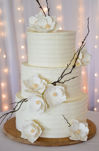 Wedding Cake Design 49