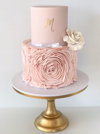 Adult Birthday Cake Design 1