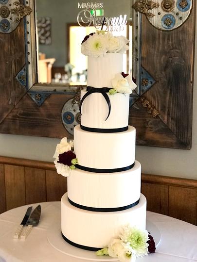 Wedding Cake Design 36