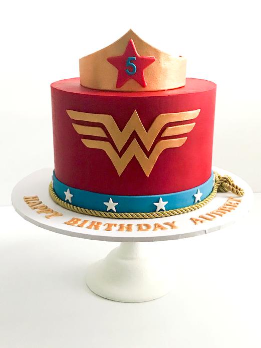 Kids Birthday Cake Design 20