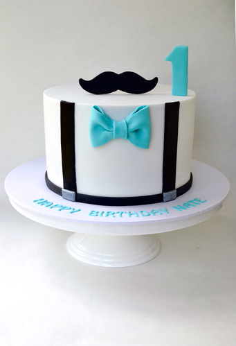 Kids Birthday Cake Design 11