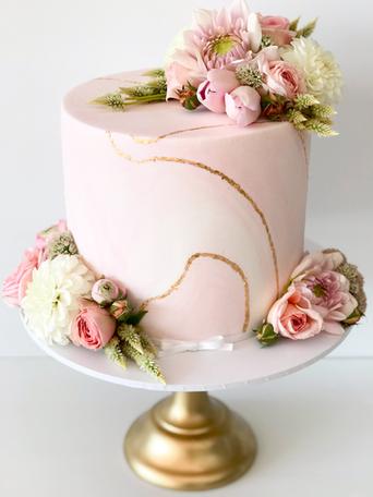 Adult Birthday Cake Design 9