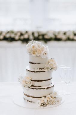 Wedding Cake Design 37
