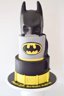 Kids Birthday Cake Design 27