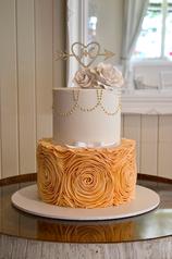 Wedding Cake Design 23