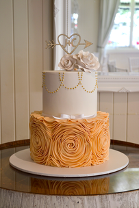 Wedding Cake Design 23