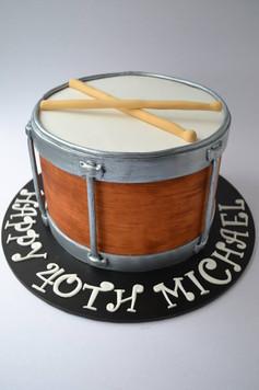 Adult Birthday Cake Design 25