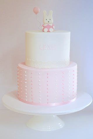 Kids Birthday Cake Design 49