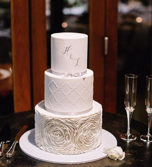 Wedding Cake Design 45