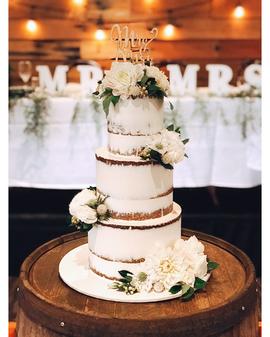 Wedding Cake Design 43
