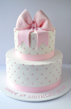 Kids Birthday Cake Design 31