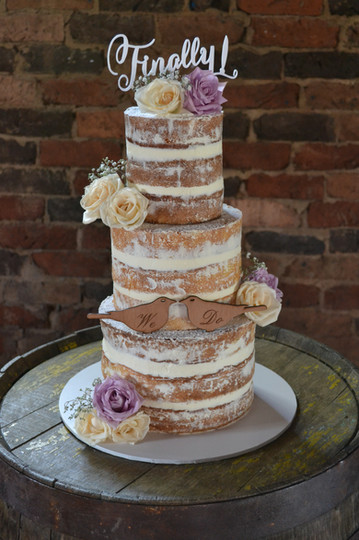 Wedding Cake Design 40