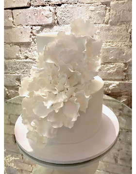 Wedding Cake Design 7