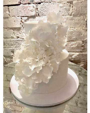 Wedding Cake Design 7