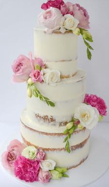 Adult Birthday Cake Design 19
