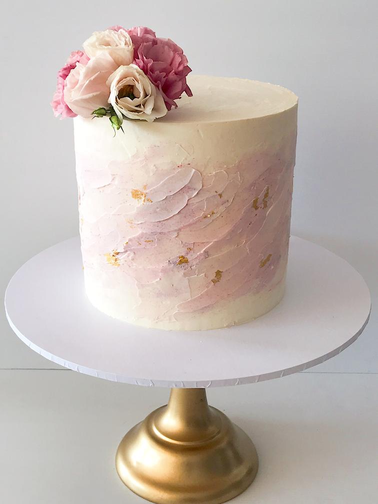 Adult Birthday Cake Design 15