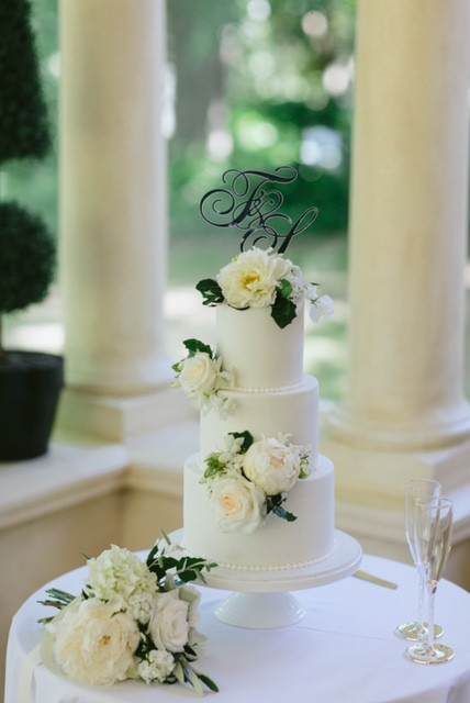 Wedding Cake Design 20