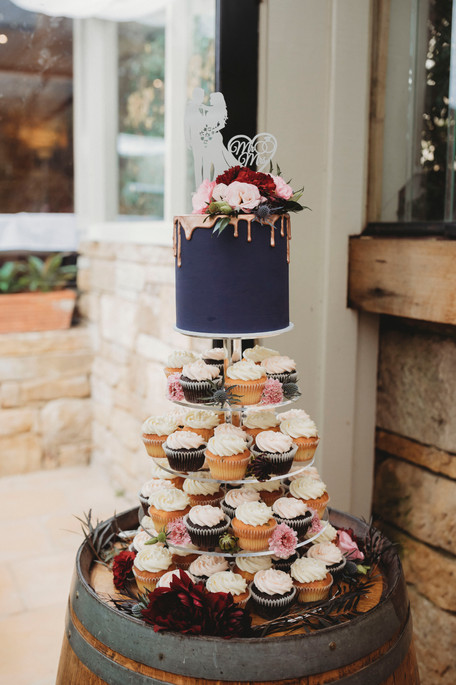Wedding Cake Design 35