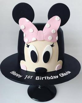 Kids Birthday Cake Design 21