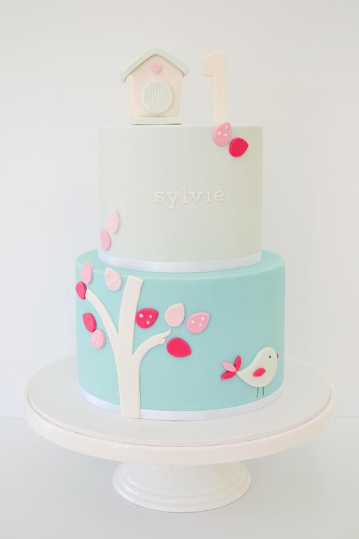 Kids Birthday Cake Design 15