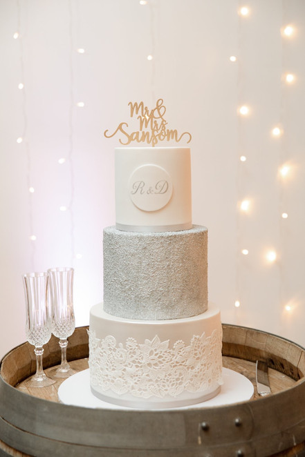 Wedding Cake Design 31